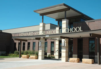 Edward Stone Middle School